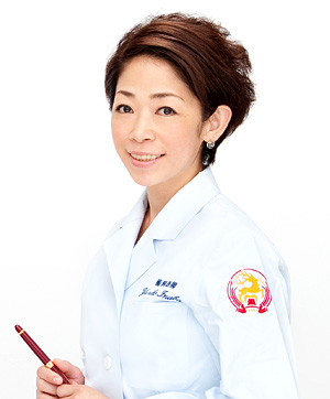 稲葉歯科医院院長 稲葉由里子