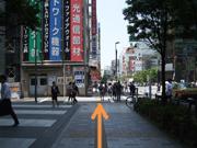 秋葉原駅からの行き方5