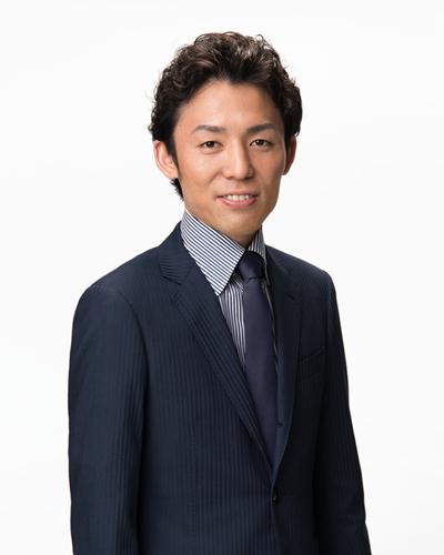 小西浩介先生