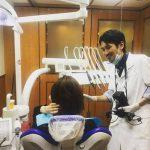 稲葉歯科医院、最大の強み〜すべての患者様に立会い技工をしています〜