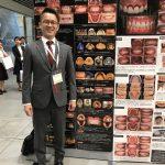 顎咬合学会学術大会にてモリタ賞をいただきました。