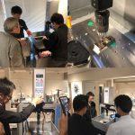 日本発!国産の歯科用放電加工機を導入しました。